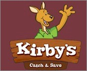 Kirby's Catch and Save